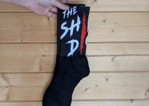 Shin Dig Socks