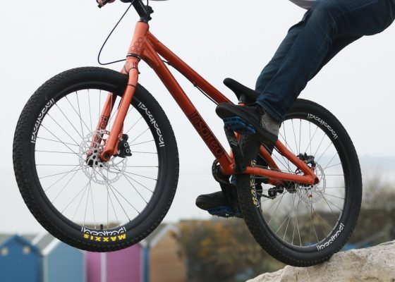 Maxxis Holy Roller